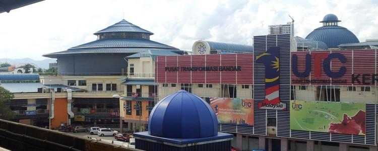 Potential Cosway Store Keramat Mall