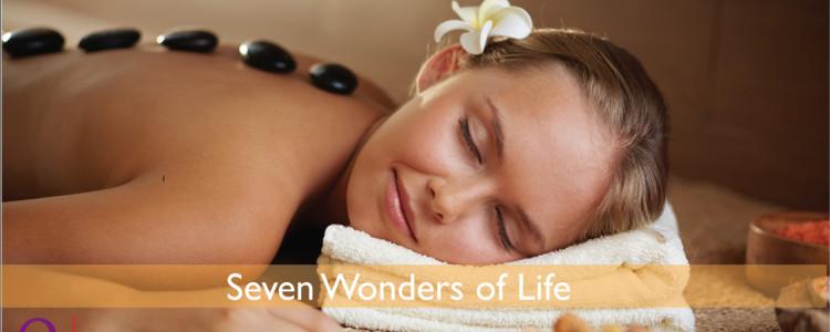 Seven Wonders of Life